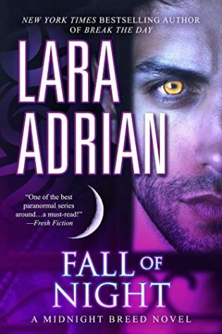 Fall of Night by Lara Adrian
