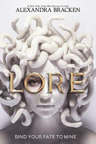 ARC Review: Lore by Alexandra Bracken