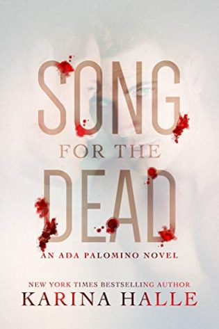 Song for the Dead by Karina Halle