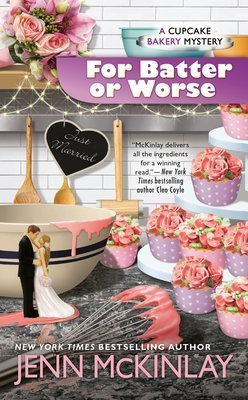 ARC Review: For Batter or Worse by Jenn McKinlay