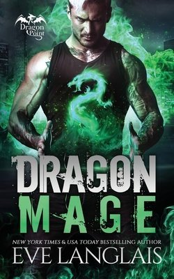Dragon Mage by Eve Langlais