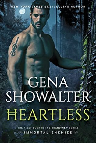 Heartless by Gena Showalter