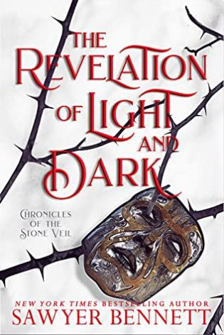 The Revelation of Light and Dark by Sawyer Bennett