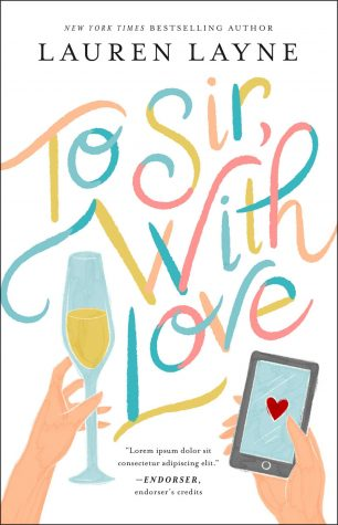 ARC Review: To Sir With Love by Lauren Layne