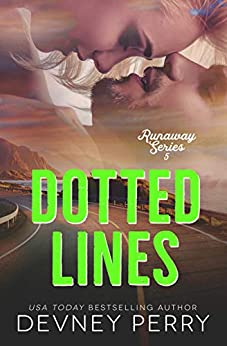 Dotted Lines by Devney Perry