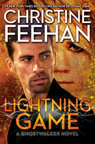 Lightning Game by Christine Feehan