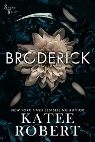 Broderick by Katee Robert