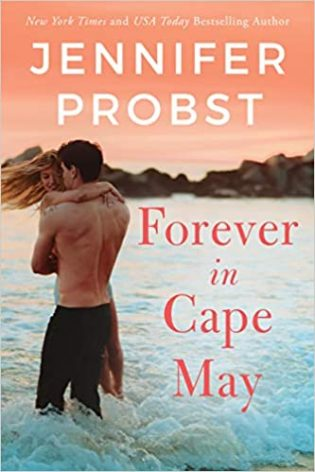 Forever in Cape May by Jennifer Probst