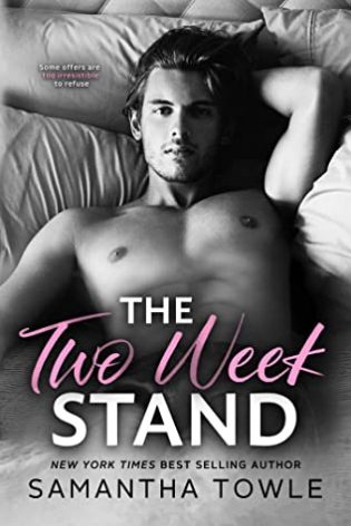 Two Week Stand by Samantha Towle