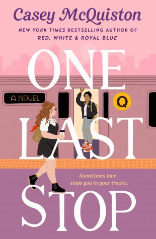 ARC Review: One Last Stop by Casey McQuiston