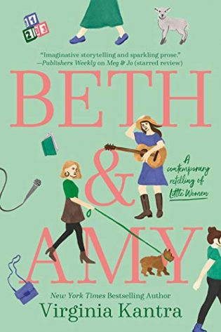 Beth & Amy by Virginia Kantra