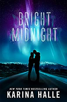 Bright Midnight by Karina Halle