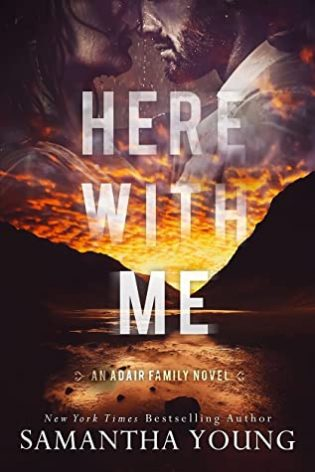 ARC Review: Here With Me by Samantha Young