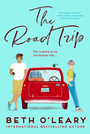 ARC Review: The Road Trip by Beth O'Leary