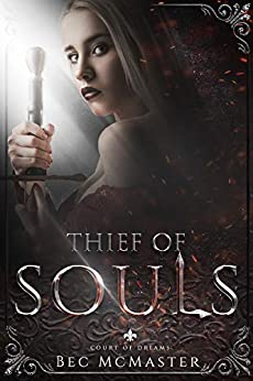 Thief of Souls by Bec McMaster