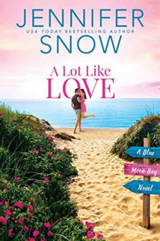 ARC Review: A Lot Like Love by Jennifer Snow