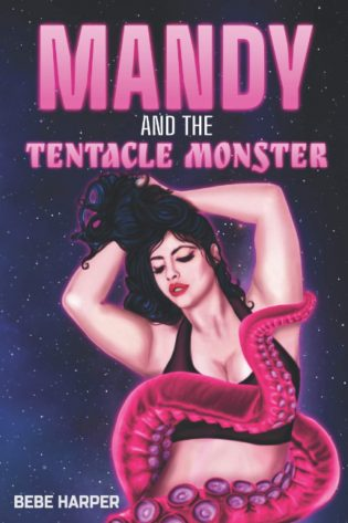 Review: Mandy and the Tentacle Monster by Bebe Harper