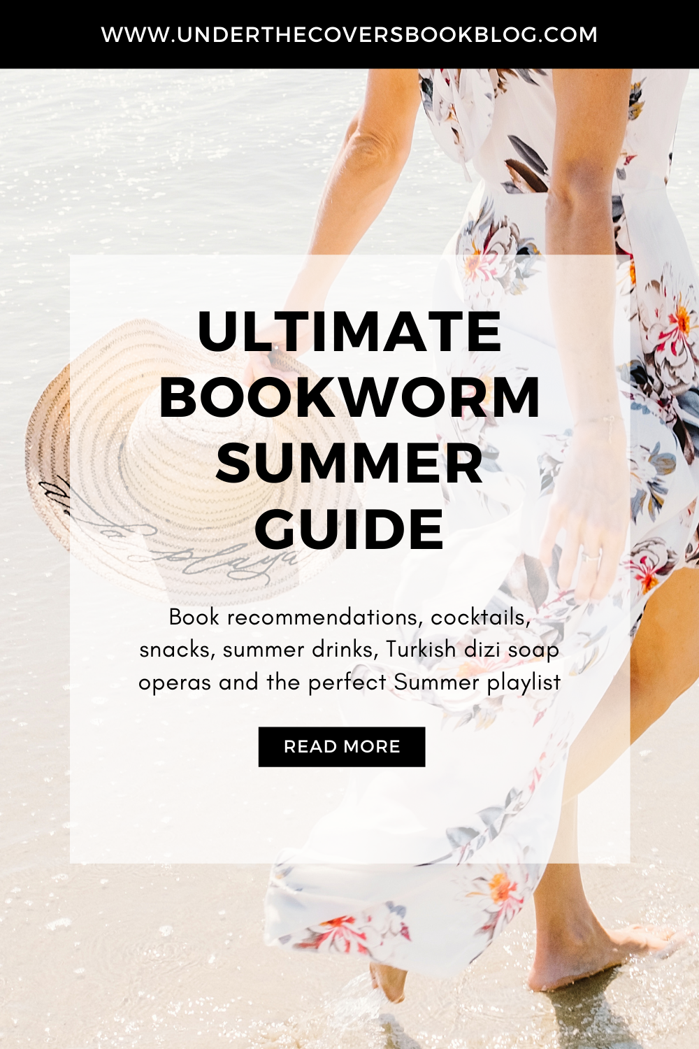 Take Me to the Beach: The Ultimate Summer Guide