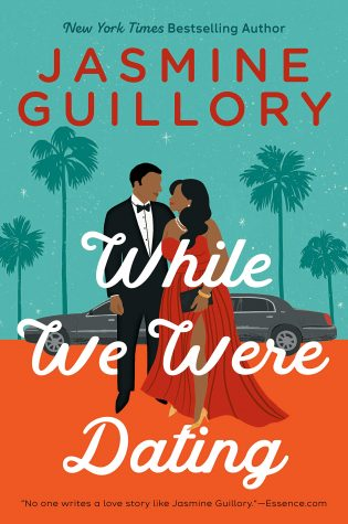 ARC Review: While We Were Dating by Jasmine Guillory