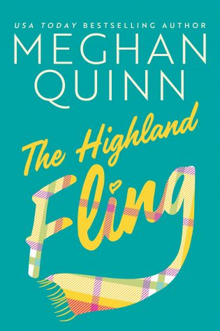ARC Review: The Highland Fling by Meghan Quinn