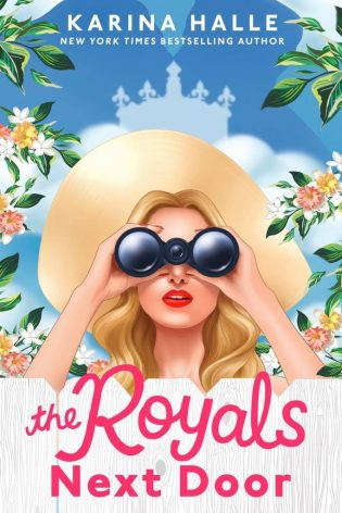 ARC Review: The Royals Next Door by Karina Halle