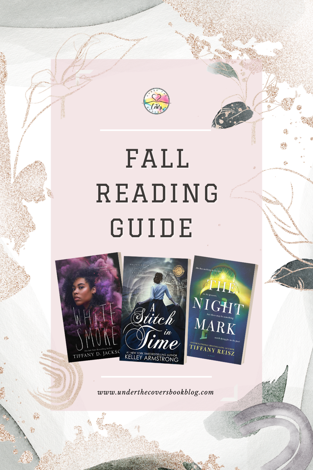 Fall Reading Guide | 2021